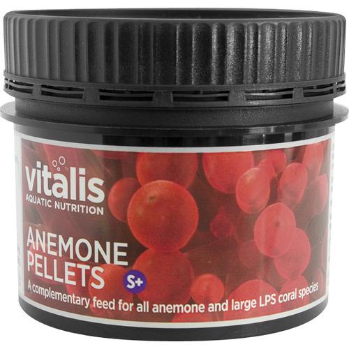 Pokarmy Vitalis Anemone Food 4mm [50g/150ml] - dla ukwiałów