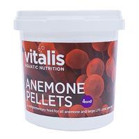 Pokarmy Vitalis Anemone Food 4mm [60g/155ml] - dla ukwiałów