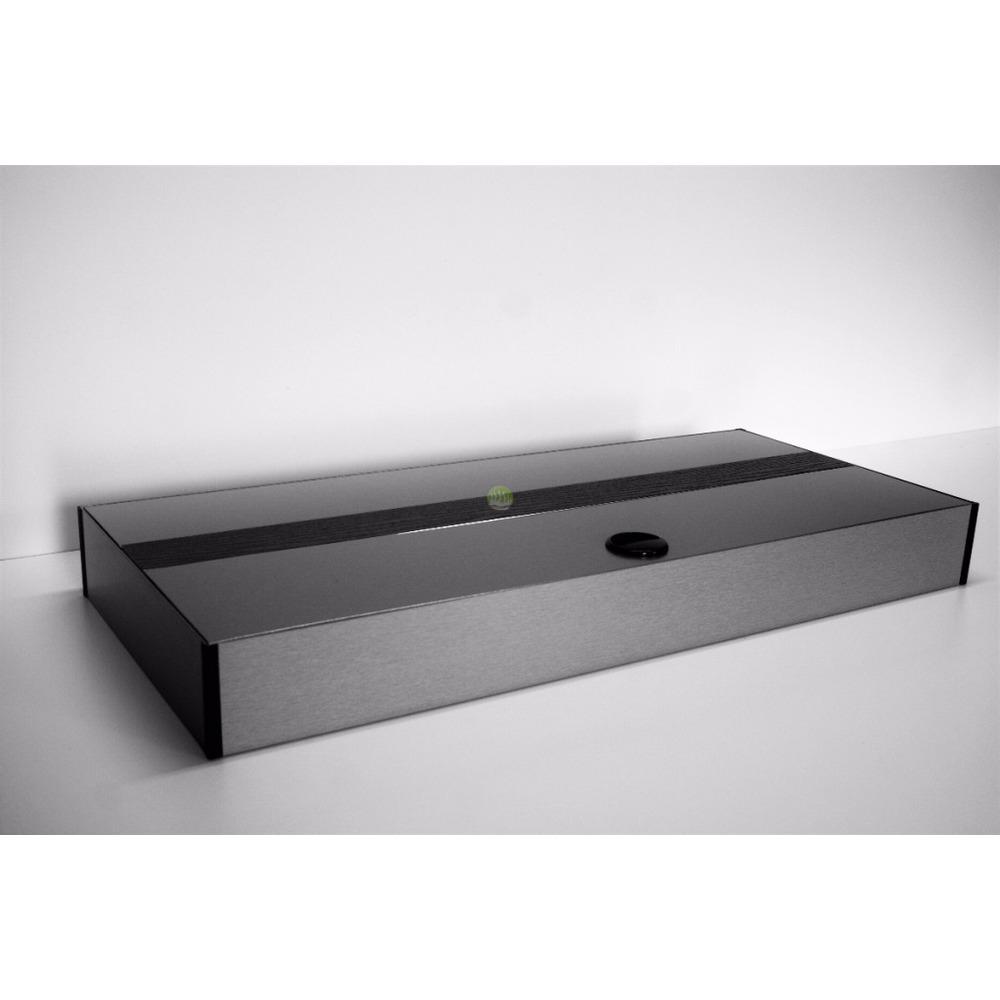 Pokrywa aluminiowa AQUASTEL prosta T8 (150x50cm 2x36W) - wybierz kolor