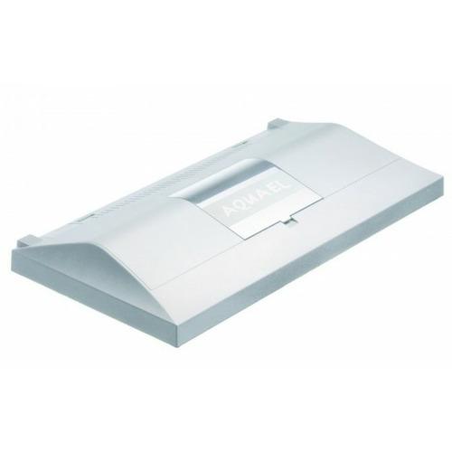 Pokrywa Aquael LEDDY PAP-75 DAY&NIGHT prosta - biała