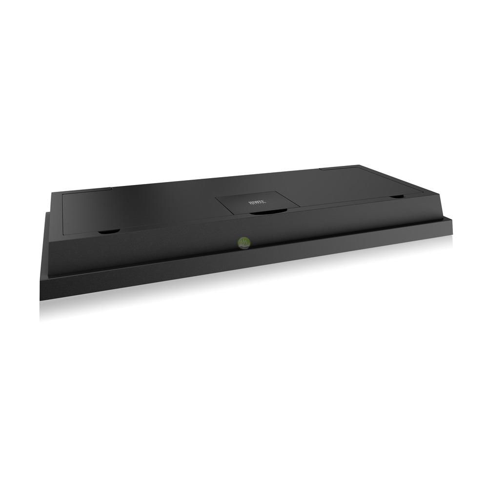 Pokrywa Juwel Primolux 80 (LED) - czarna