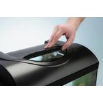 Pokrywa plastikowa Aristo profilowana [60x30cm LED 13W] - czarna