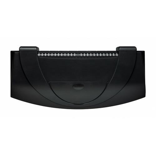 Pokrywa plastikowa Aristo profilowana [80x35cm LED 17W] - czarna