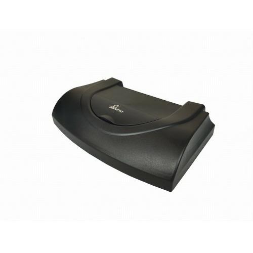 Pokrywa plastikowa Diversa Aristo [40x25cm LED 6W] - czarna