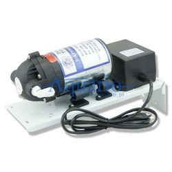 Pompa do osmozy (RO) UST-M (komplet) - elektryczna