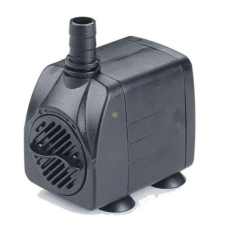Pompa Hsbao HSB-1500 [4000l/h]