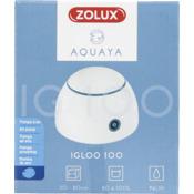 Pompa napowietrzająca Igloo 100 Zolux Aquaya - kolor biały