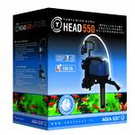 Pompa wirnikowa Aquaszut T-HEAD 550