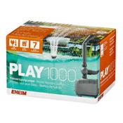 Pompa wodna Eheim Play 1000 - fontanna do oczka