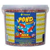 Pond Pellet Mix [5l/700g] (41107) - wiaderko