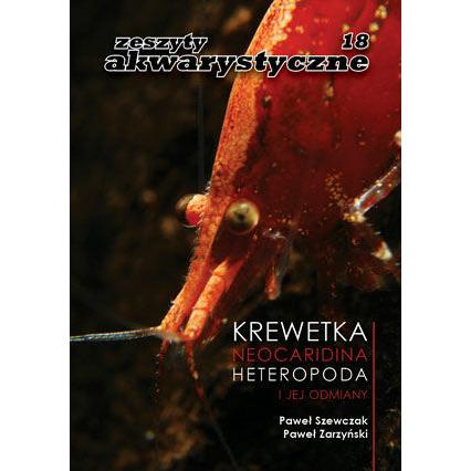 Poradnik: Krewetka Neocardinia Heteropoda i jej odmiany