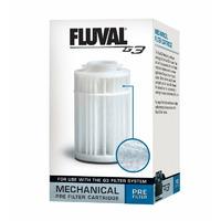 Prefiltr do filtra Fluval G3