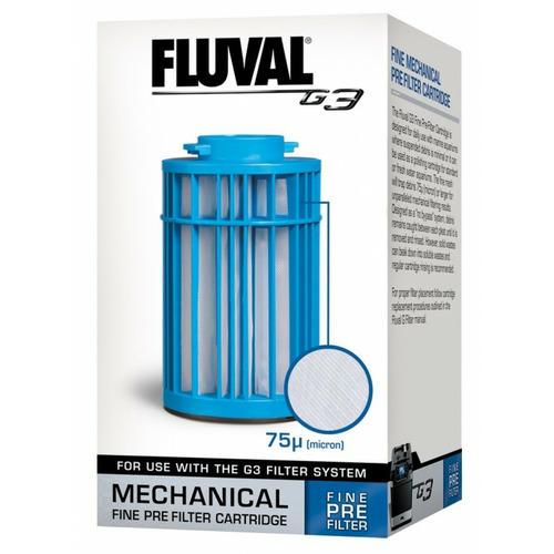 Prefiltr drobny do filtra Fluval G3