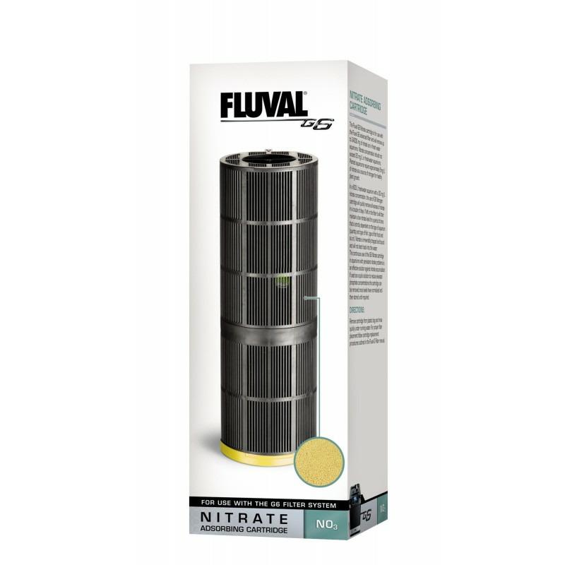 Prefiltr Nitrate do filtra Fluval G6 - usuwa azotany