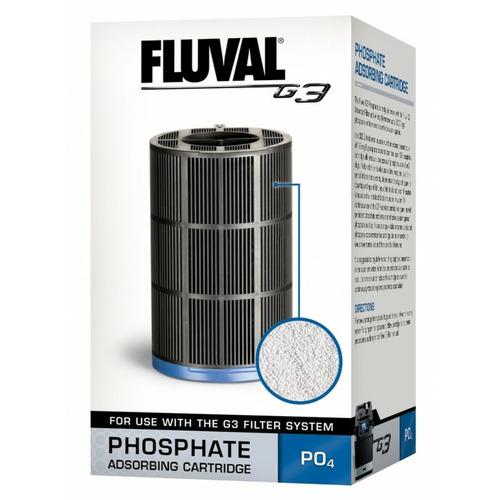 Prefiltr Phosphate do filtra Fluval G3 - usuwa fosforany