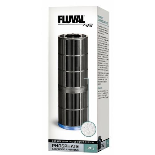 Prefiltr Phosphate do filtra Fluval G6 - usuwa fosforany