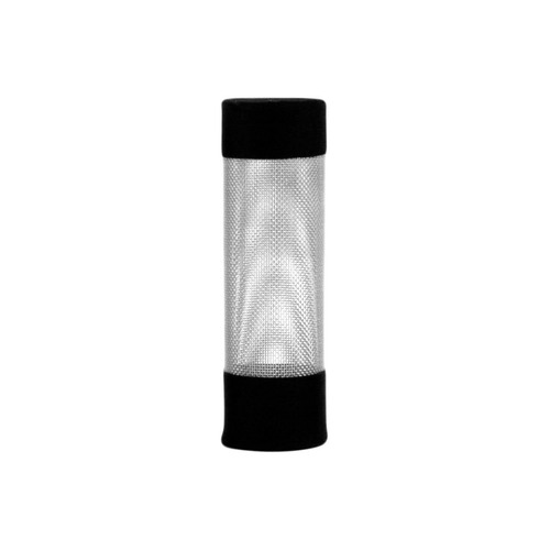 Prefiltr stalowy z siatką ProGrow 17mm [16/22mm]