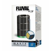 Prefiltr Tri-X do filtra Fluval G3 - usuwa azotany, fosforany