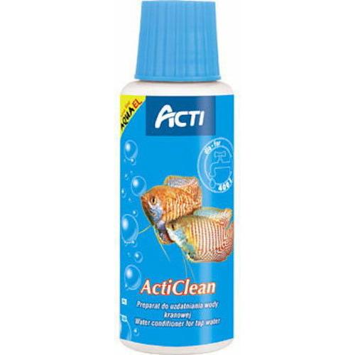 Preparat Acticlean [100ml] - uzdatniacz wody kranowej