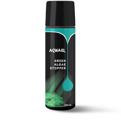 Preparat Aquael GREEN ALGAE STOPPER [250ml] - antyglon