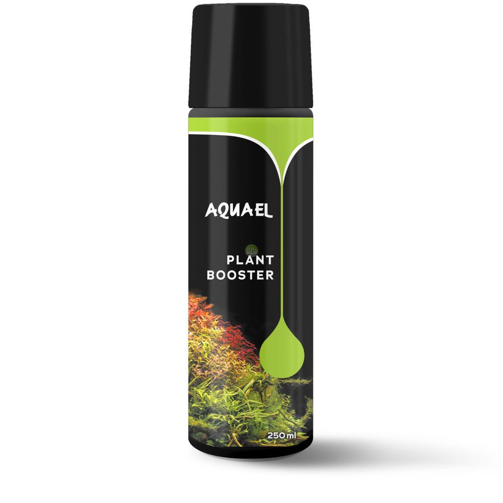 Preparat Aquael PLANT BOOSTER [250ml] - nawóz ogólny