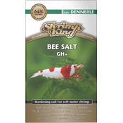 Preparat DENNERLE Shrimp King Bee Salt GH+ [200g] - mineralizator GH