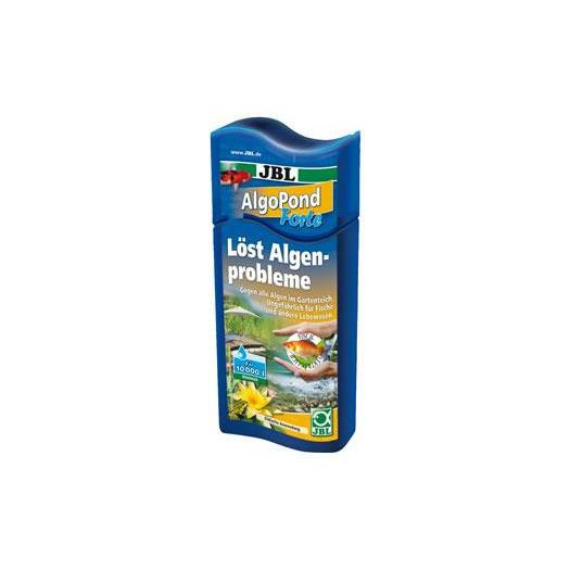 Preparat JBL AlgoPond Forte [2.5l]