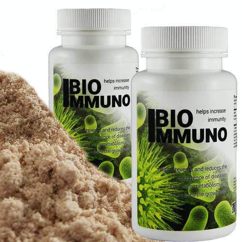 Preparat QualDrop BioImmuno [30g] - na odporność krewetek i ryb