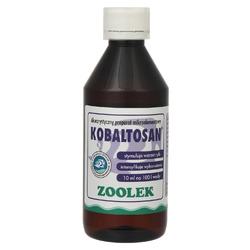 Preparat Zoolek Kobaltosan [250ml]