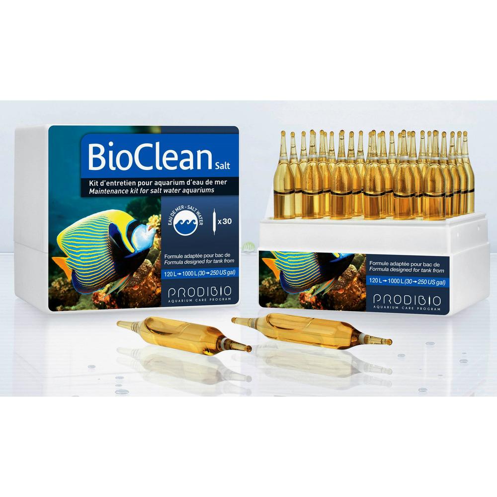 Prodibio BioClean Fresh 30 ampułek - bakterie nitryfikacyjne