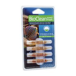 Prodibio BioClean Fresh Nano 4 ampułki - Bakterie nitryfikacyjne oraz pierwiastki