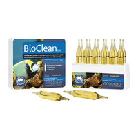 Prodibio BioClean Salt 12 ampułek - Bakterie nitryfikacyjne oraz pierwiastki