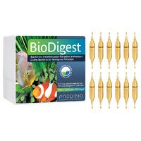 Prodibio BioDigest 12 ampułek - bakterie