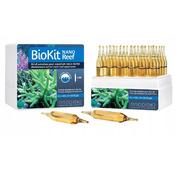 Prodibio BioKit Reef Nano 30 ampułek - Zestaw zawiera produkty niezbędne do utrzymania akwarium z nano rafą