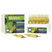 Prodibio BioVert 30 ampułek - Nawóz dla roślin z żelazem, bez azotanów i fosforanów.