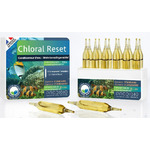 Prodibio Chloral Reset 12 ampułek - neutralizuje chlor i chloraminy