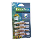 Prodibio Chloral Reset nano 4 ampułki - neutralizuje chlor i chloraminy