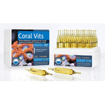 Prodibio Coral Vits 30 ampułek - suplement witaminowy przeznaczony dla korali i ryb.