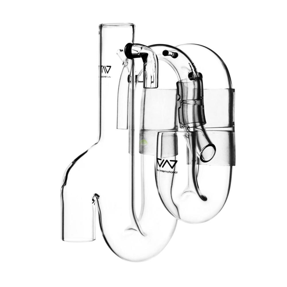 Przelew szklany VIV 820-10 - pięknie wykonany, efektowny przelew wody