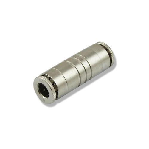 Przelotka Metalowa szybkozłączka [6mm]