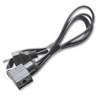 Przewód zasilający elektrozawór 230V