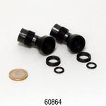 Przyłącze kształtek do zaworów filtra JBL CP 120/250 (6086400)