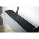Przysłony belki LED Chihiros RGB VIVID 2 - czarne