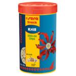 Przysmak Sera Krill Snack Professional [100ml] - samoprzylepne czipsy