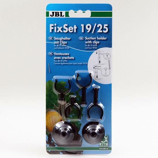 Przyssawki JBL Fixset 19/25mm E1901 (6023600)