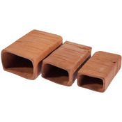 Pudełko ceramiczne [S] - kryjówka