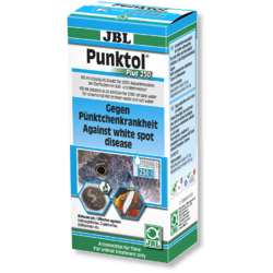 Punktol 250 ml JBL - lek na ospę