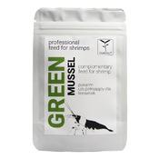 QualDrop Green Mussel [30g] - pokarm dla krewetek (małże)