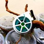 RA Green Tape - taśma do mocowania na korzeniach [25m]