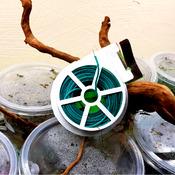 RA Plant Tape - taśma mocująca rośliny do korzeni